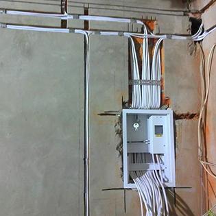 электрик срочно