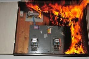 авария электросети