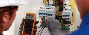 вызов дежурного электрика