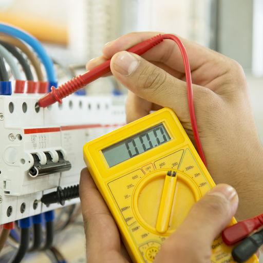 диагностика электрощита