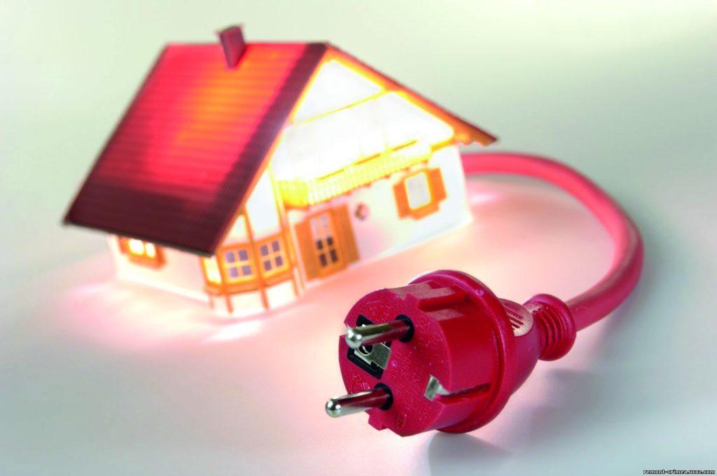 электрик на дом
